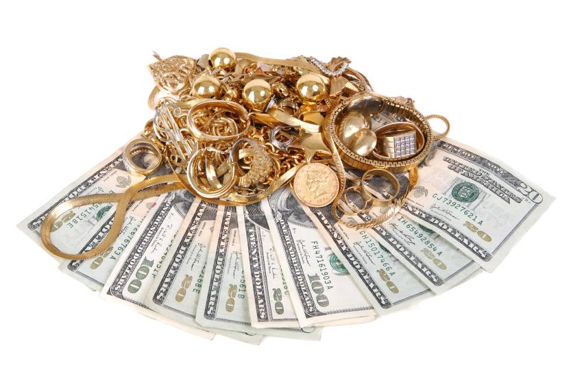 Кредиты под залог ювелирных изделий, сумок и часов 33ae005a3e2