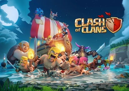 Аккаунты Clash of Clans купить