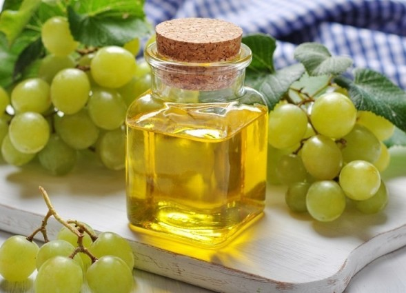 Масло виноградных косточек секс